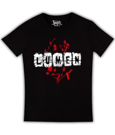 современные футболки